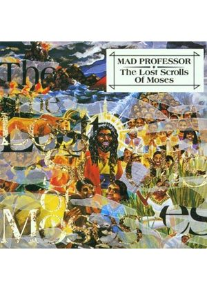 Mad Professor - Lost Scrolls Of Moses, The