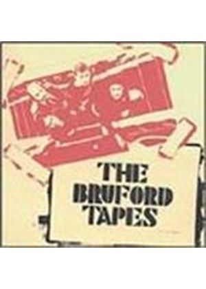 Bill Bruford - Bruford Tapes, The