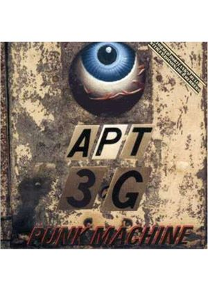 APT 3G - Punk Machine