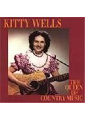 Kitty Wells - Queen Of Country Music 1949-1958, The