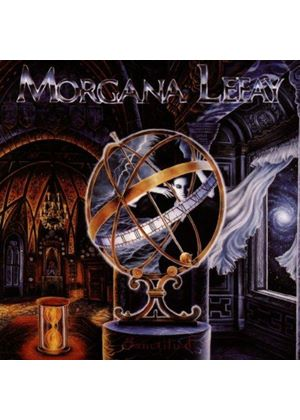 Morgana Lefay - Sanctified