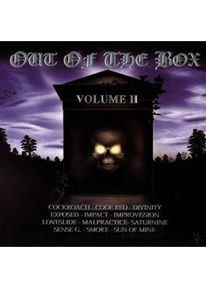 Various Artists - Out Of The Box Vol.2