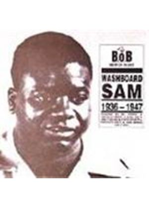Washboard Sam - Best Of Blues - Washboard Sam (1936-1947)