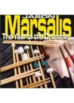 Jason Marsalis - Year Of The Drummer, The