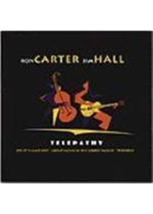 Ron Carter/Jim Hall - Alone Together (Live At The Village West/Telephone)