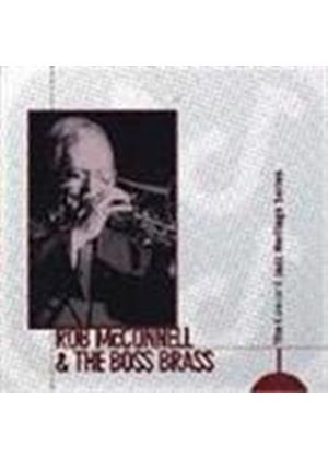 Rob McConnell & The Boss Brass - Concord Jazz Heritage Series