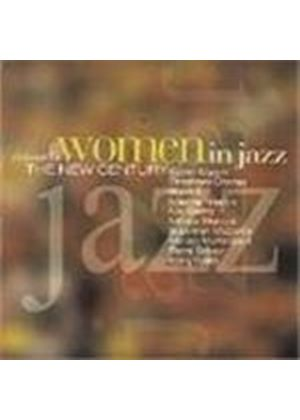 Various Artists - Concord's Women In Jazz