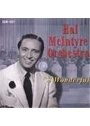 Hal McIntyre Orchestra - It's Wonderful (Live Hotel Commodore Century Room NYC 8 May 1946)