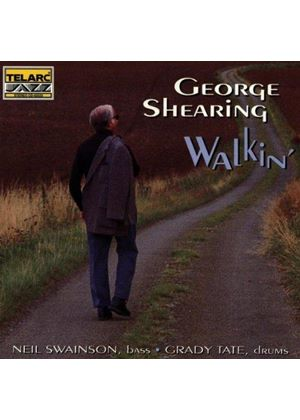 George Shearing - Walkin'