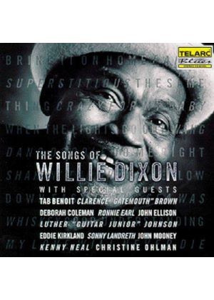 Willie Dixon - Songs Of Willie Dixon, The