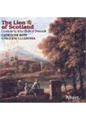 The Lion of Scotland - Music by John Clerk of Penicuik