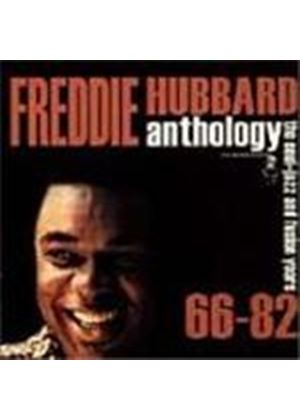 Freddie Hubbard - Anthology (The Soul-Jazz And Fusion Years 1966-1982)