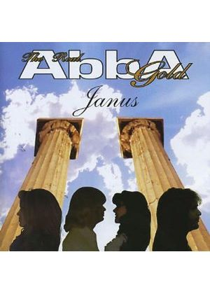 Real ABBA Gold - Janus (A Tribute To Abba)