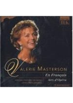 Valerie Masterson - Airs d'Opéra