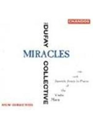 Miracles-13th Century Spanish Songs
