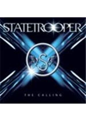 Statetrooper - Calling, The