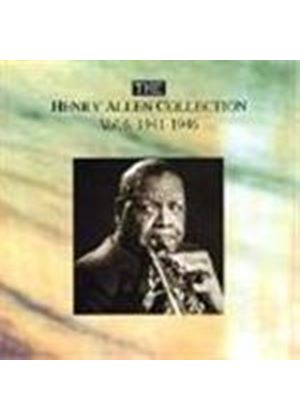 HENRY ALLEN - Collection Vol.6 1941-1946, The