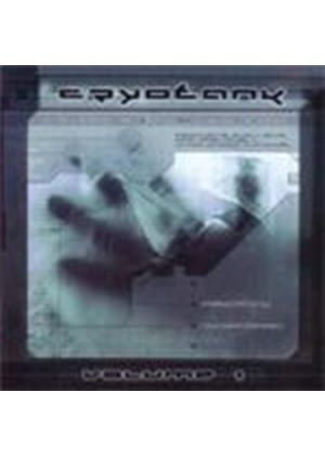 Various Artists - Crytank