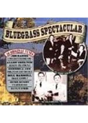 Various Artists - Bluegrass Spectacular