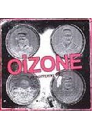 Oizone - Indifferent Beat, An