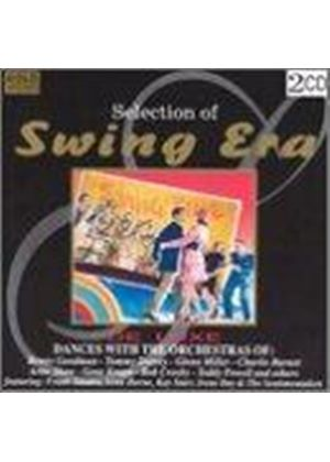 Various Artists - SELECTION OF SWING ERA          2CD