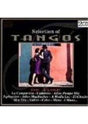 Various Artists - Tangos (The Gold Sound Collection)