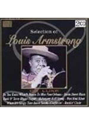Louis Armstrong - Selection Of Louis Armstrong, A