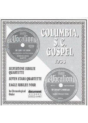 Various Artists - Colombia Gospel 1938