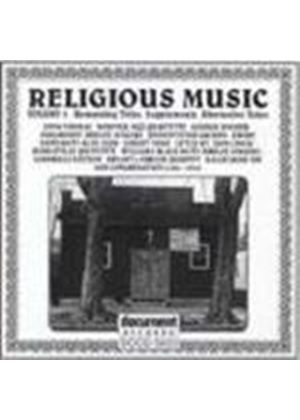 Various Artists - Religious Music Vol.2 1923-1935