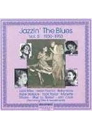 Various Artists - Jazzin' The Blues Vol.5 1930-1953