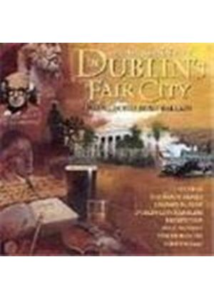 Various Artists - In Dublin's Fair City (20 Collected Irish Ballads)