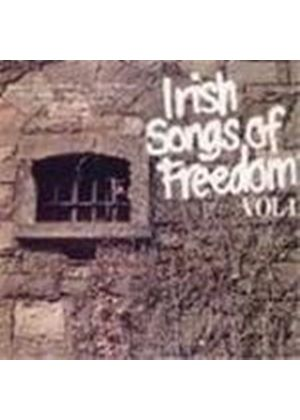 Various Artists - Irish Songs Of Freedom Vol.1