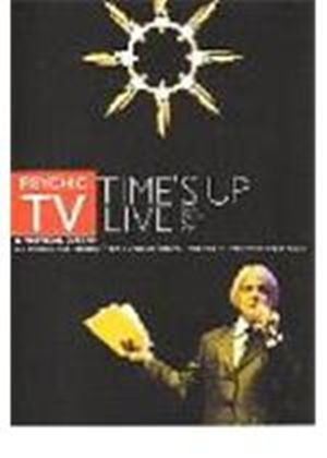 Psychic TV - Time's Up Live