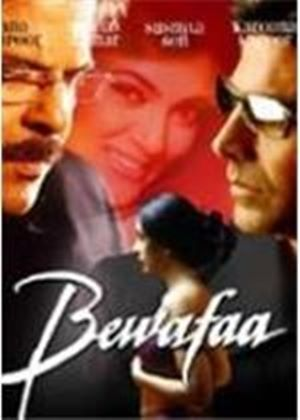 Bewafaa (Hindi)
