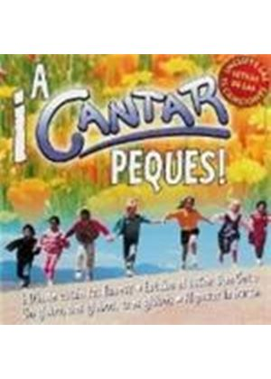 Various Artists - A CANTAR PEQUES