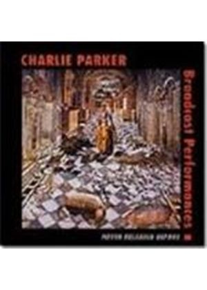 Charlie Parker - Live Performances Vol.2
