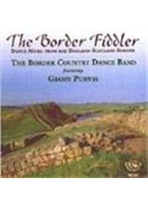 Border Country Dance Band (The) - Border Fiddler, The