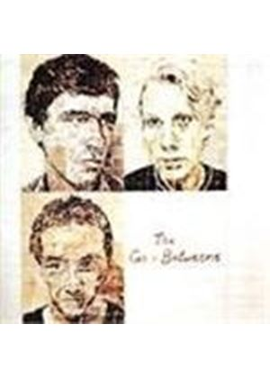 Go-Betweens (The) - Send Me A Lullaby [Remastered] [ECD]