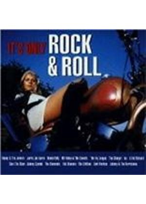 Various Artists - ITS ONLY ROCK N ROLL