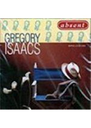 Gregory Isaacs - Absent