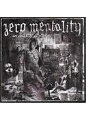 Zero Mentality - In Fear Of Forever