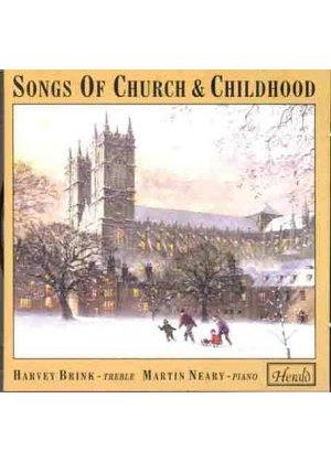 Songs of Church and Childhood