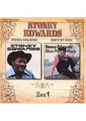 Stoney Edwards - Stoney Edwards/She's My Rock