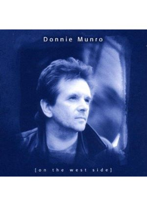 Donnie Munro - On The West Side