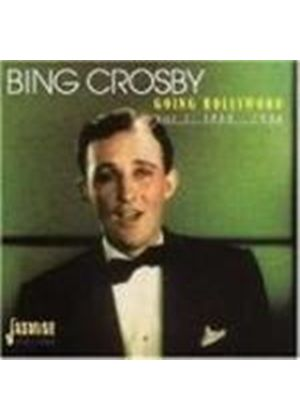 Bing Crosby - Going Hollywood Vol.1