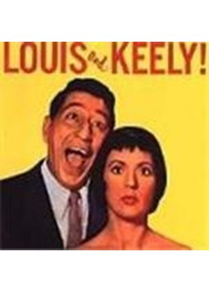 Louis Prima & Keely Smith - Louis & Keely