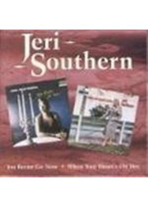 Jeri Southern - You Better Go Now/When Your Heart's On Fire
