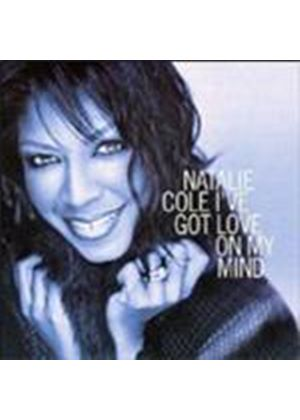 Natalie Cole - IVE GOT LOVE ON MY MIND