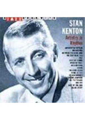 Stan Kenton - Artistry In Rhythm