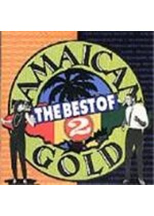 Various Artists - Best Of Jamaica Gold Vol.2, The